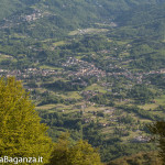 Panorama (335) Monte Pelpi