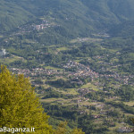 Panorama (345) Monte Pelpi