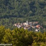 Panorama (375) Monte Pelpi