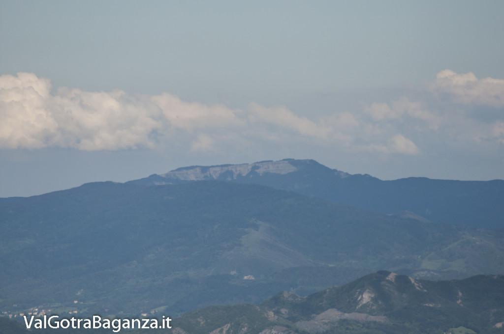 Panorama (380) Monte Caio
