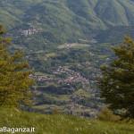 Panorama (392) Monte Pelpi