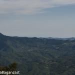 Panorama (401) Monte Pelpi