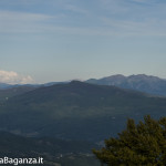 Panorama (405) Monte Pelpi