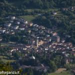 Panorama (406) Monte Pelpi