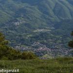 Panorama (407) Monte Pelpi