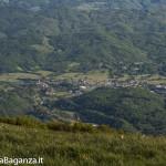 Panorama (409) Monte Pelpi
