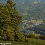 Panorama (425) Monte Pelpi