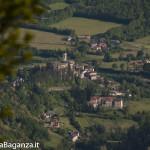 Panorama (426) Monte Pelpi