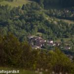 Panorama (428) Monte Pelpi