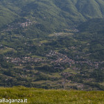 Panorama (435) Monte Pelpi