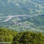 Panorama (448) Monte Pelpi