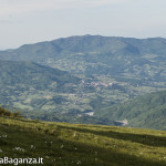 Panorama (450) Monte Pelpi