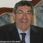 Pier Luigi Ferrari Borgotaro