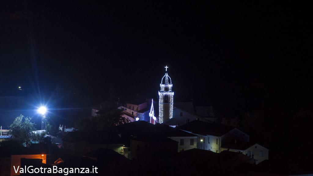 San Terenziano (101) Isola notturno