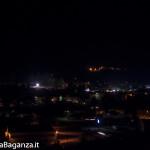 San Terenziano (111) Isola notturno