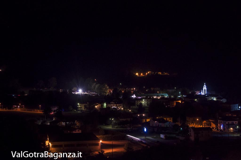 San Terenziano (114) Isola notturno
