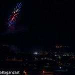 San Terenziano (200) Isola Fuochi artificio