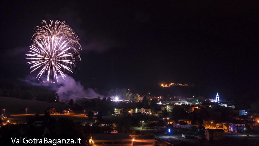 San Terenziano (219) Isola Fuochi artificio