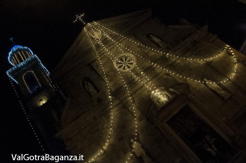 Santa Maria del Taro (157) Festa Maria Bambina