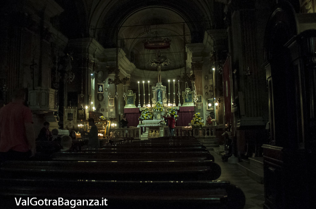 Santa Maria del Taro (164) Festa Maria Bambina