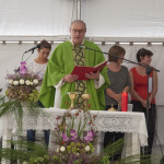 Santa Messa  (140) Fiera Fungo Porcino Albareto