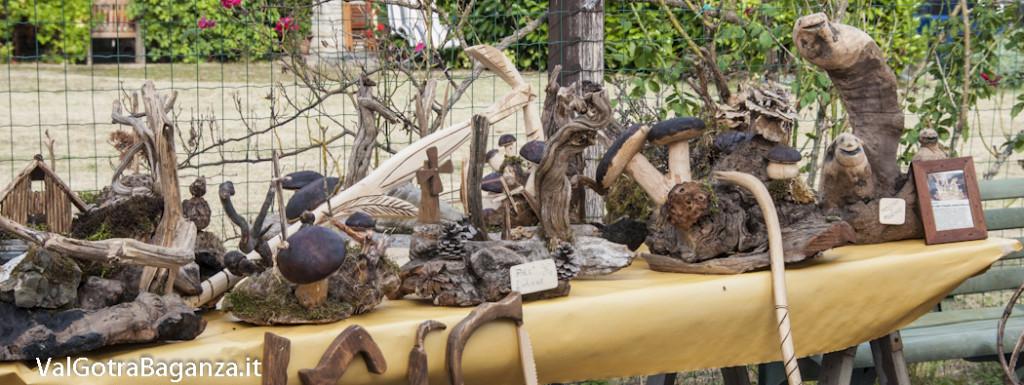 Sculture in legno(103) Pier Luigi Feci  Pasquale Brizzi