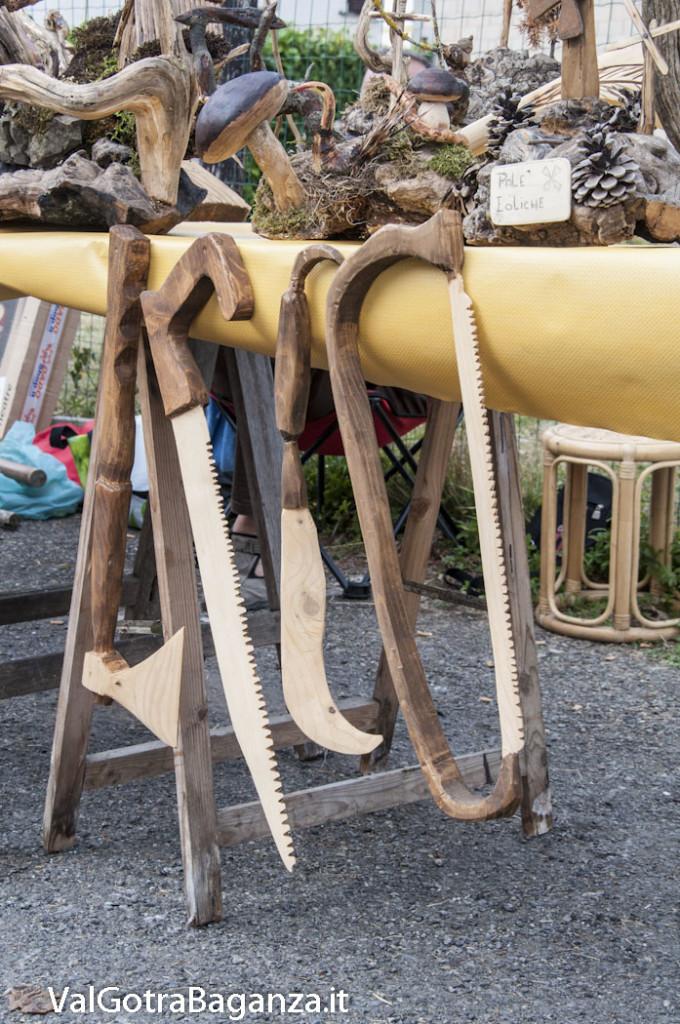 Sculture in legno(116) Pier Luigi Feci  Pasquale Brizzi