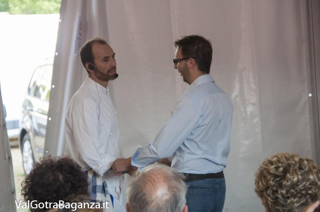 Show Cooking Istituto Enogastronomico (103) Fiera Fungo Porcino Albareto