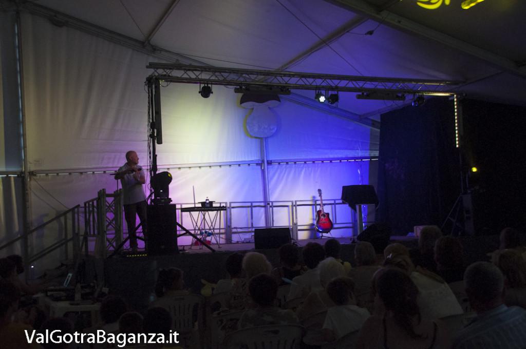 Spettacolo magia (112) Magik Albert