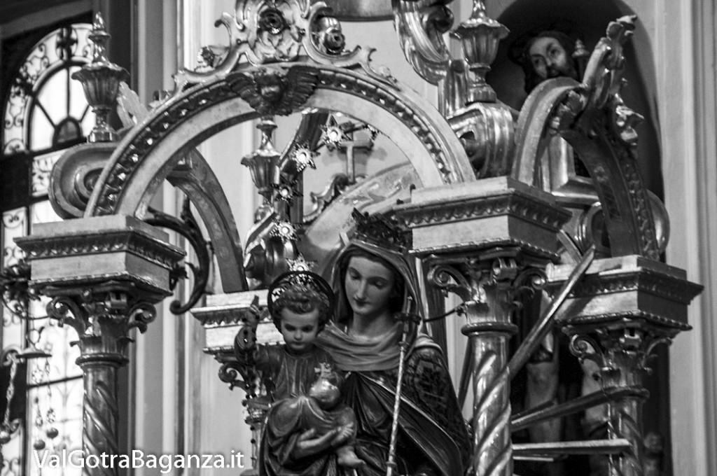 Bedonia (101) MARIA REGINA DEL S. ROSARIO