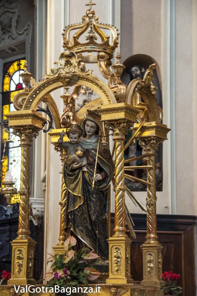 Bedonia (102) MARIA REGINA DEL S. ROSARIO