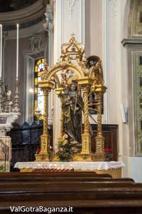 Bedonia (106) MARIA REGINA DEL S. ROSARIO