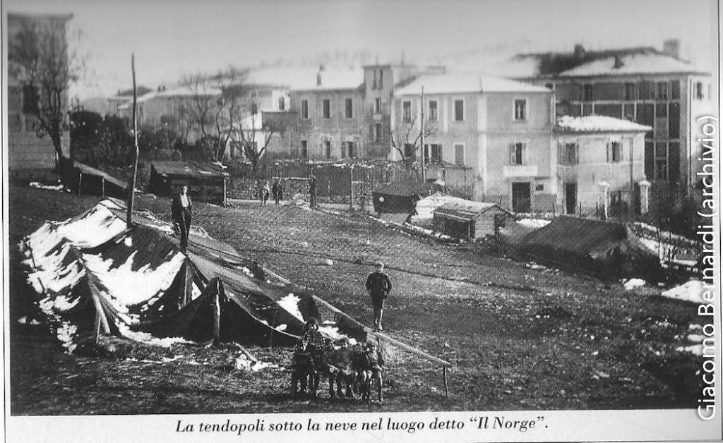 Bedonia 1927