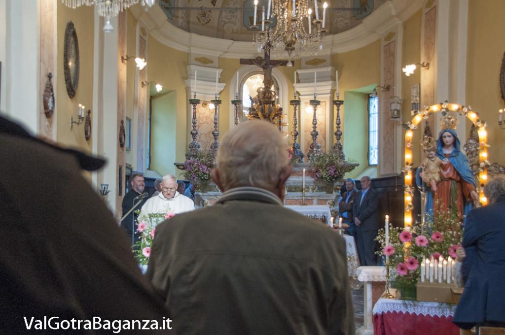 Cacciarasca (111) Madonna del Rosario