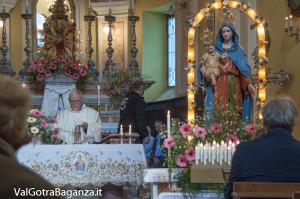Cacciarasca (118) Madonna del Rosario