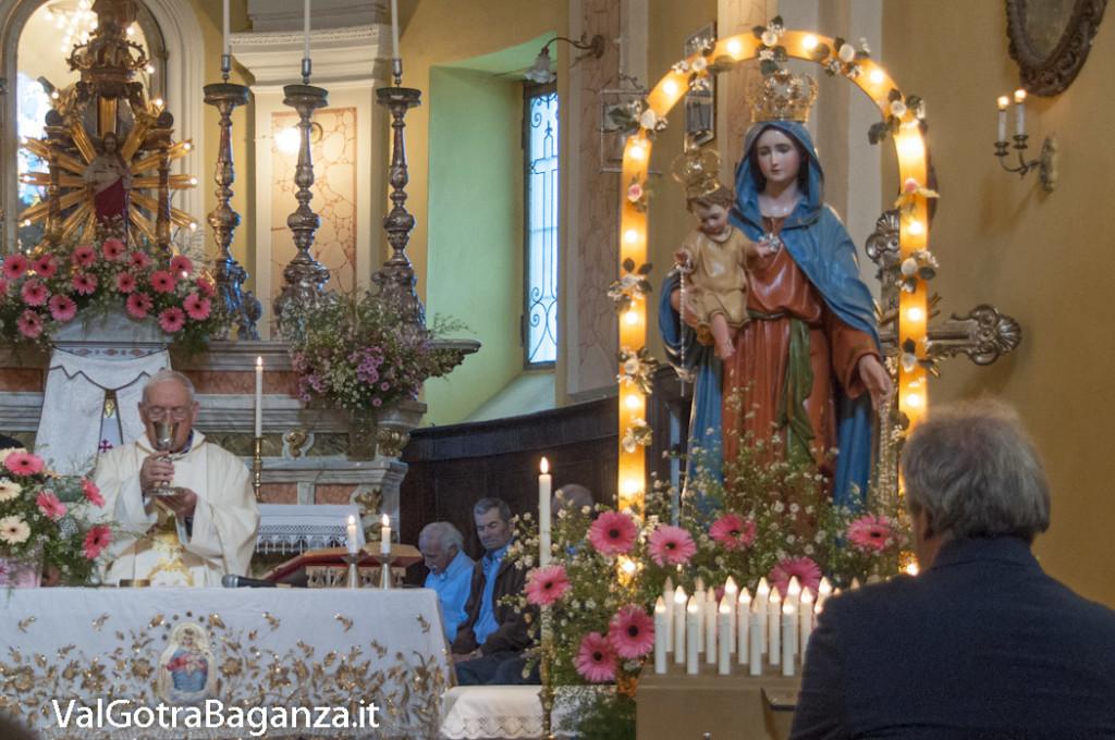 Cacciarasca (121) Madonna del Rosario