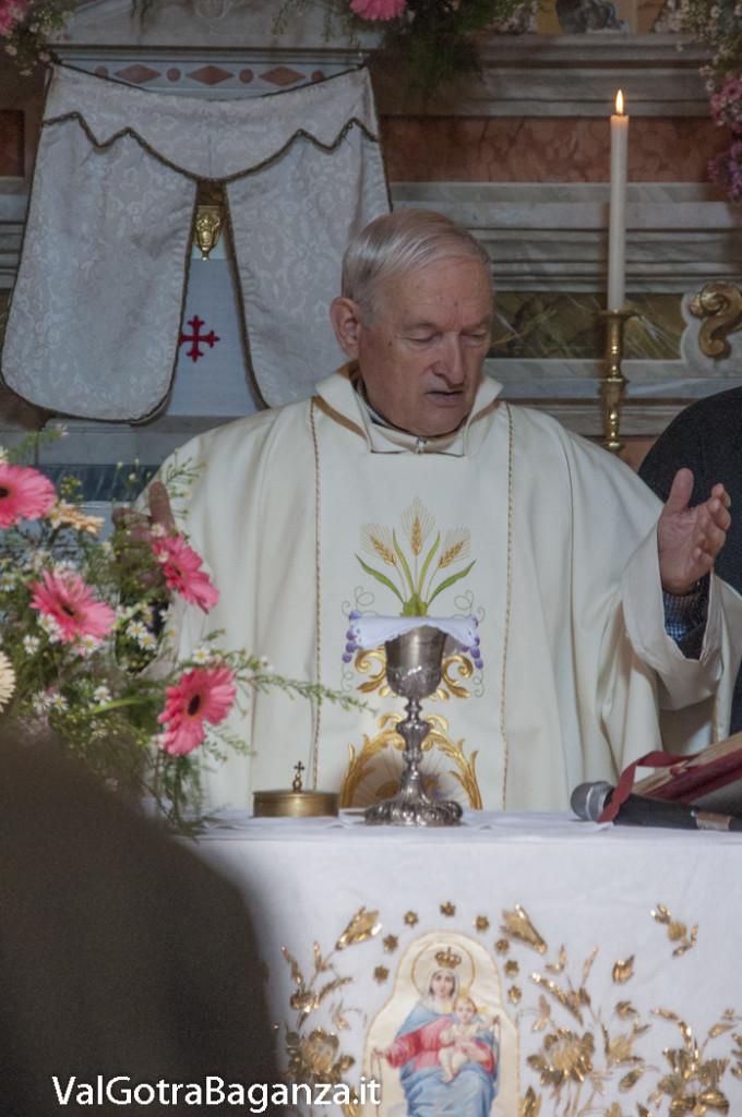 Cacciarasca (124) Madonna del Rosario