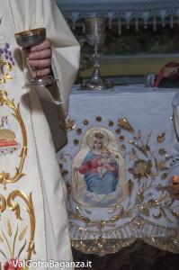 Cacciarasca (128) Madonna del Rosario