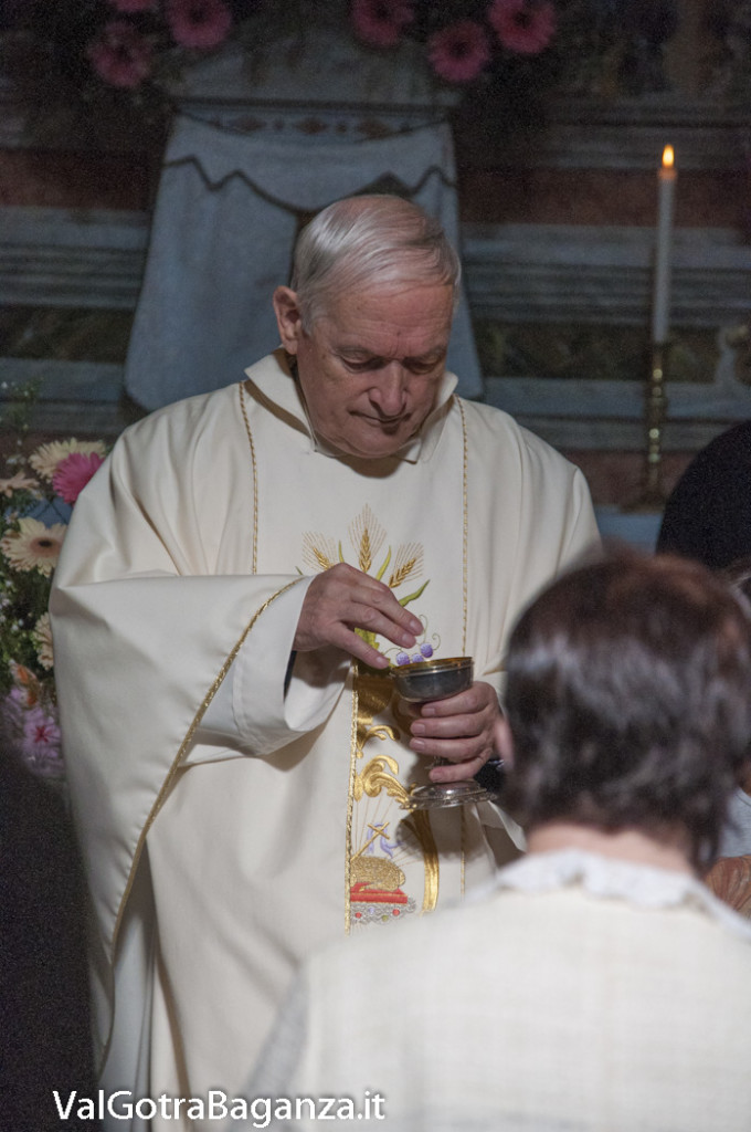 Cacciarasca (130) Madonna del Rosario