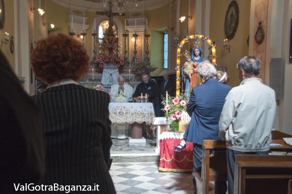 Cacciarasca (131) Madonna del Rosario