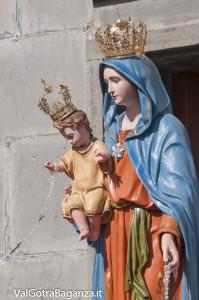Cacciarasca (144) Madonna del Rosario