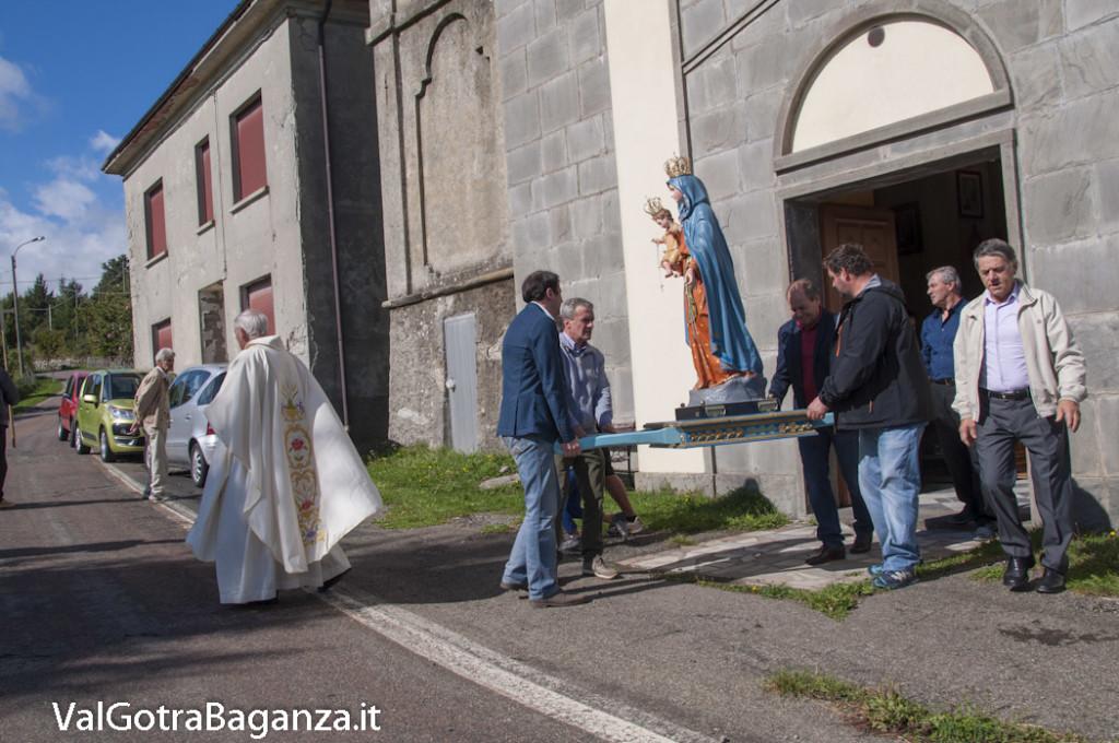 Cacciarasca (147) Madonna del Rosario