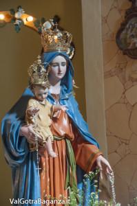 Cacciarasca (187) Madonna del Rosario