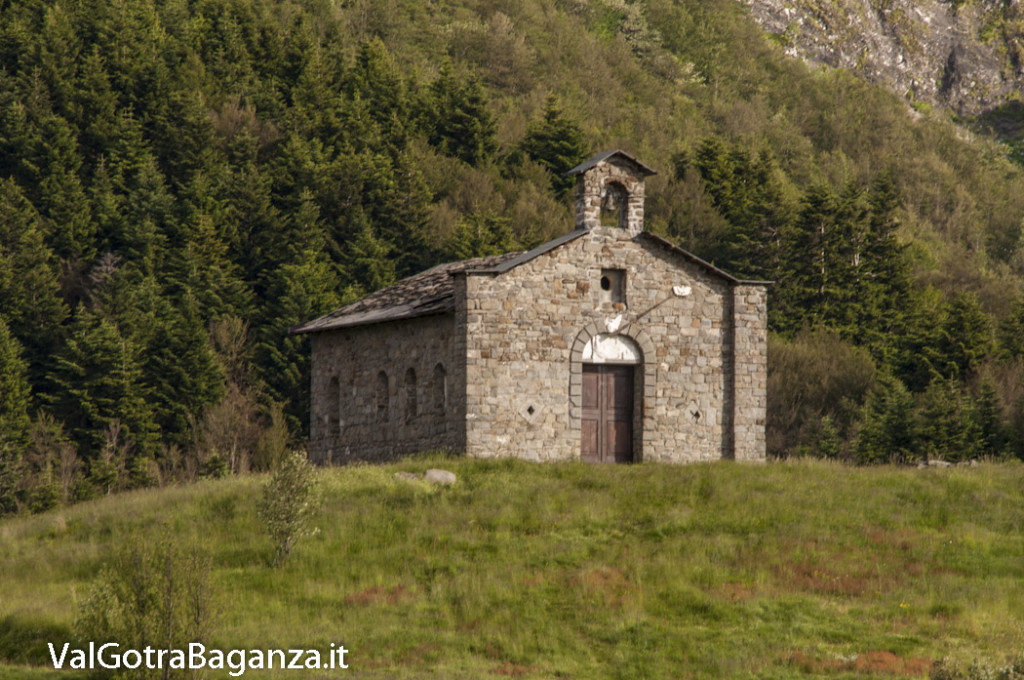 Corniglio (110) Passo Cirone