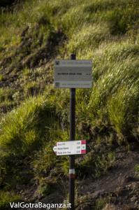 Corniglio (134) Passo Cirone