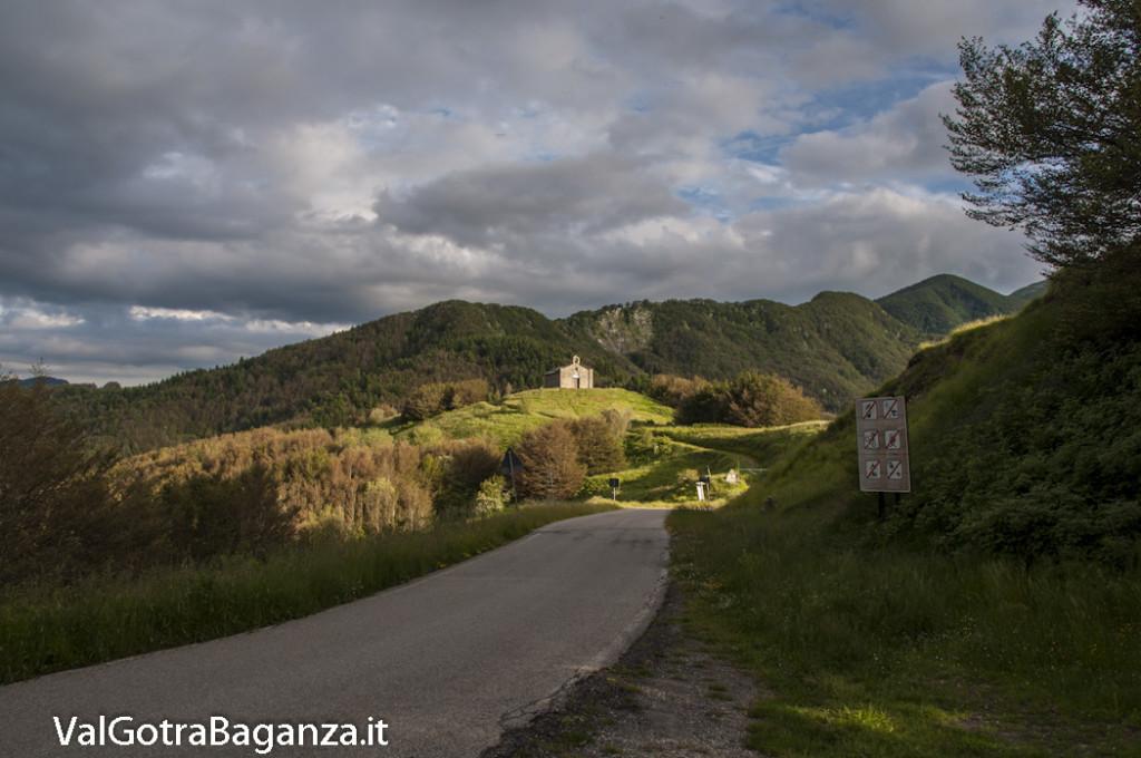 Corniglio (145) Passo Cirone