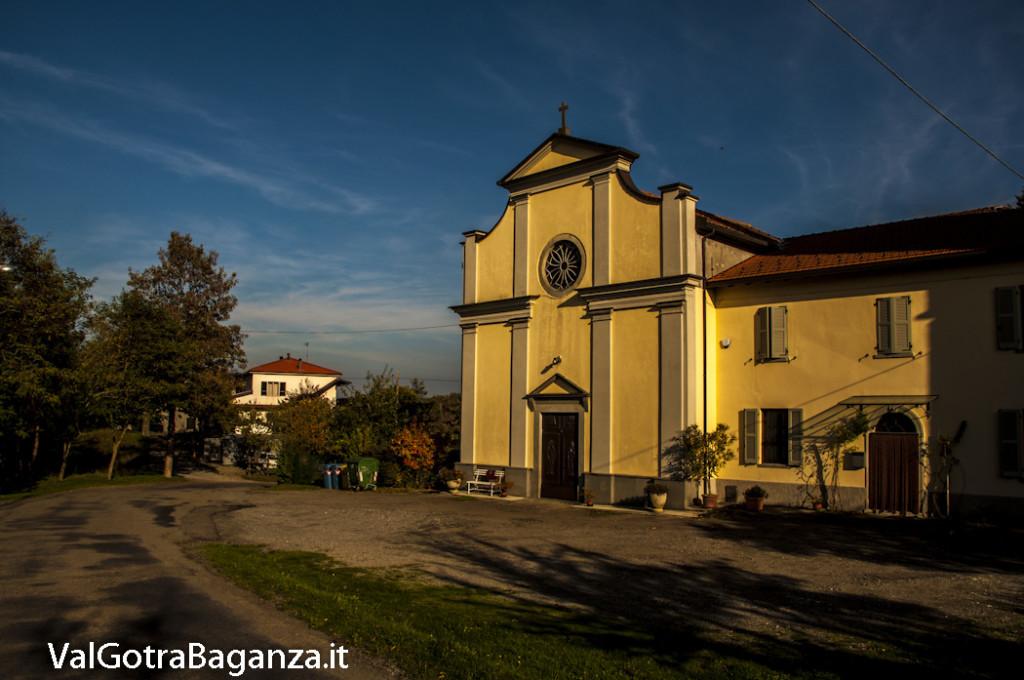 Foliage Albareto (270) San Quirico