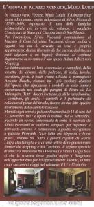 L'alcova di Palazzo Picenardi Maria Luigia e Neipperg sposi a Borgotaro (105)