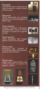 L'alcova di Palazzo Picenardi Maria Luigia e Neipperg sposi a Borgotaro (107)