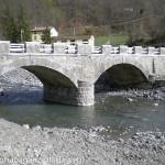 Lavori Ponte Lecca dopo 2